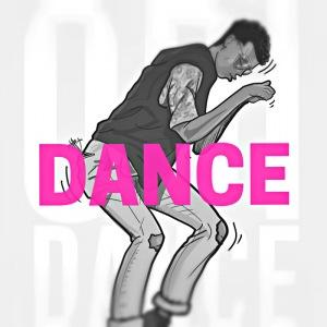 GOSPEL DANCE'