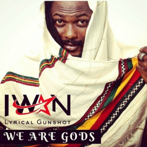 IWAN Music - We are gods (Full Album)