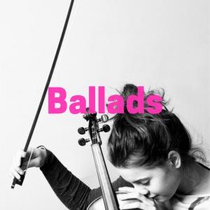 Orchestral Ballads'