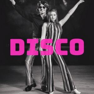 80's/90's DISCO FEVER'