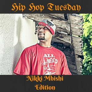 Hiphop Tuesday Nikki Mbishi Edition