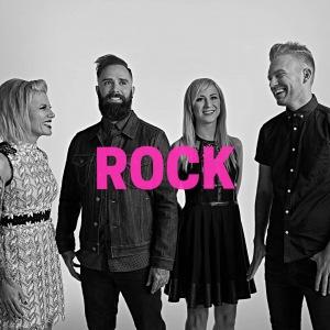 SKILLET Rock Selection'