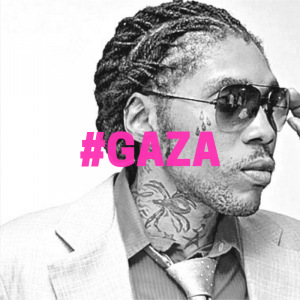 GAZA Anthems'