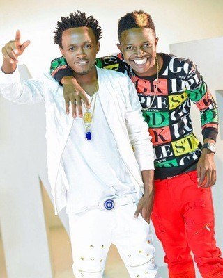 wangu by bahati feat mr seed