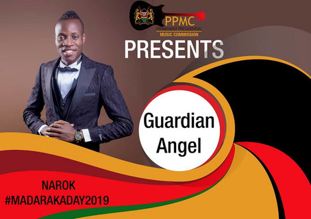 Guardian Angel Music - Free MP3 Download or Listen | Mdundo com
