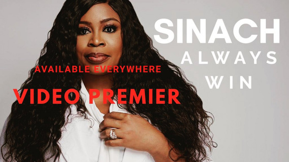 28+ Download Sinach I Know Who I Am Lyrics JPG