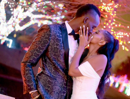 Meddy Rekindles His Marriage Proposal in New 'Dusuma' Unplugged Video - News | Mdundo.com