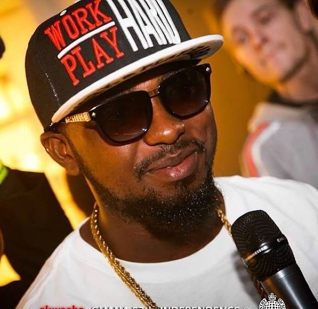 EXCLUSIVE (GHANA): 'Poverty Made Me Drop Rap For Afrobeat