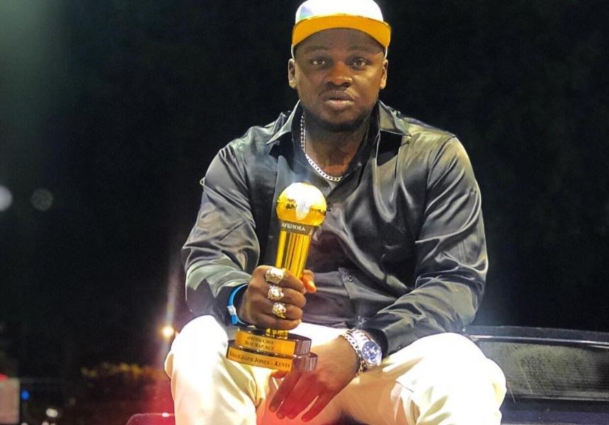 KENYA: Khaligraph Jones And Papa Dennis Win Big At AFRIMMA 2018