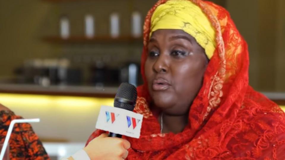 Khadija Kopa Advises Zuchu How Make it in the Music Industry - News |  Mdundo.com