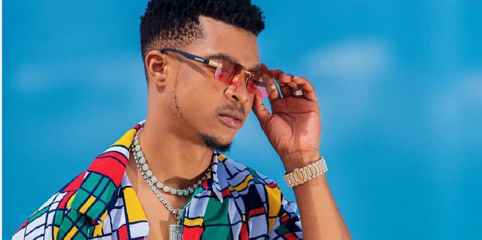 Kusah Features Barnaba Classic in New Love Song 'Nibebe' - News | Mdundo.com