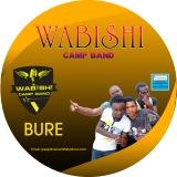 Wabishi Camp Band
