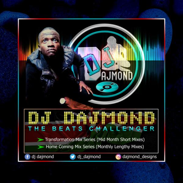 DJ Dajmond ✔️ Music - Free MP3 Download or Listen   Mdundo com