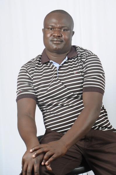 Odhiambo Tusker - Ang'o maloyiga (susy chamo to gweyo