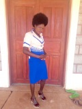 Eunice Ndumi