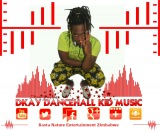 Dkay Dancehall Kid Music