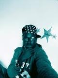 famous black