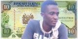 Ben Nzavi Makongo Boys (Ikumi)