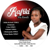 sister Lydia Ouma