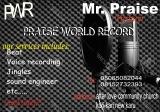 Praise world record