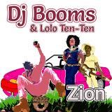 Dj Booms