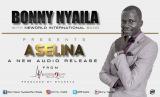 Bony Nyaila with Neworld International band