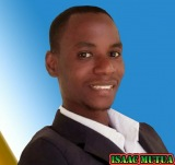 Isaac Mutua