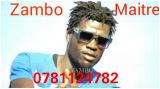 Zambo Maitre Alur Music