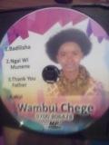 Wambui chege
