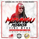 Fire Myke aka Mzungu Mjanja