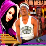 John Medad-the Vocalist