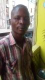 Elijah Munga