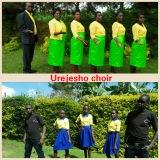 Urejesho Choir Kapsiria