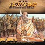 Audio Books Tanzania
