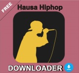 HausaHiphop Downloader