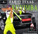 Farid Texas Nyc Bwoy