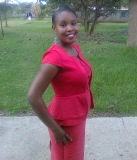 Charity Mbugua