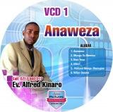 EV. ALFRED KINARO