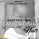 Easy Muchwa