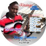 KITAINGO ONE SOUND