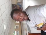 Kenyan buoyi Gospel artist