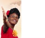 Joy Mugambi
