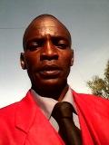 Peter Njoroge