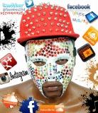Faceless Maskafir