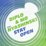 Diplo x MØ x Nyashinski