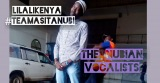 LilAliKenya The Nbian Vocolist