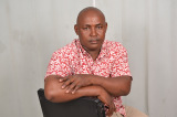 Victor Mutuku