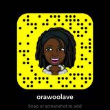 Olave Orawo