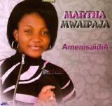 Martha Baraka