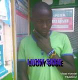 Lucky Sosie